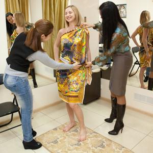 Ателье по пошиву одежды Мокроусово