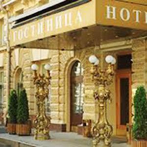 Гостиницы Мокроусово
