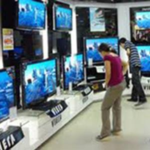 Магазины электроники Мокроусово