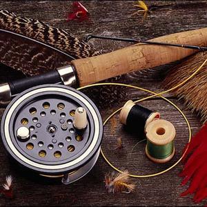 Охотничьи и рыболовные магазины Мокроусово