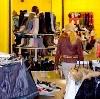 Магазины одежды и обуви в Мокроусово