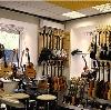 Музыкальные магазины в Мокроусово