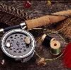 Охотничьи и рыболовные магазины в Мокроусово