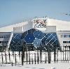 Спортивные комплексы в Мокроусово