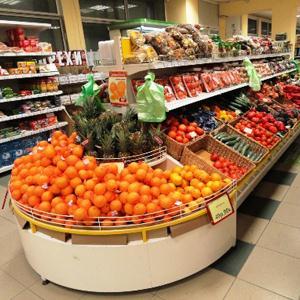 Супермаркеты Мокроусово