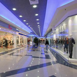 Торговые центры Мокроусово